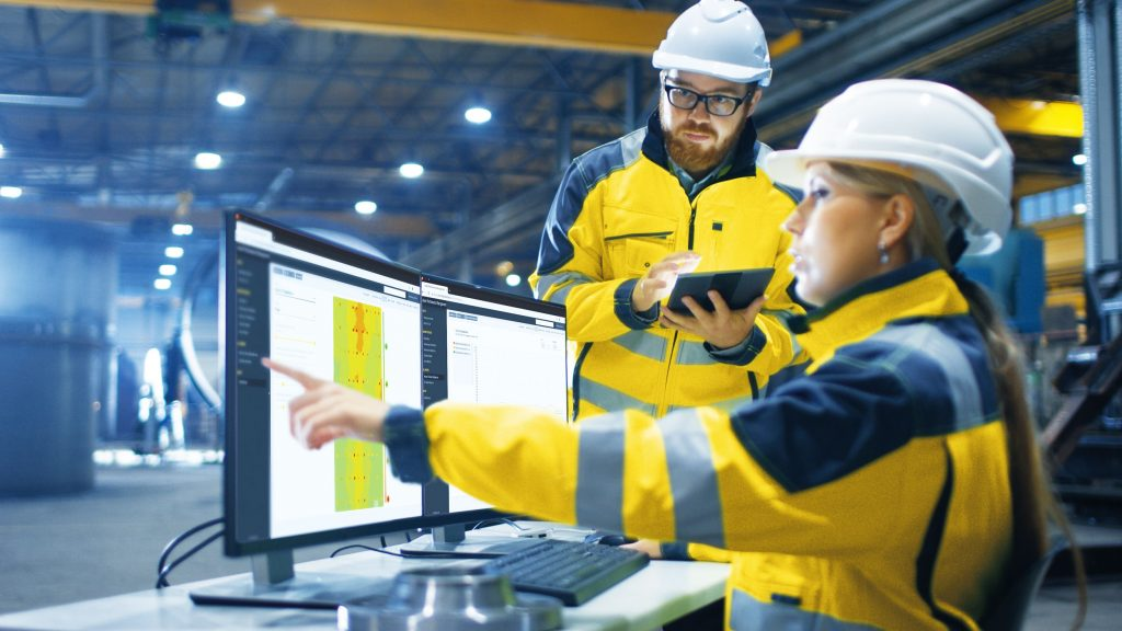 Learn more about securing the iiot for industrial equipment
